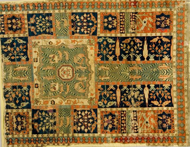 isfahan-persian-garden-on-persian-carpet